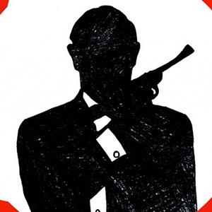 Shaken, Not Stirred - The Music Of James Bond (Concert)