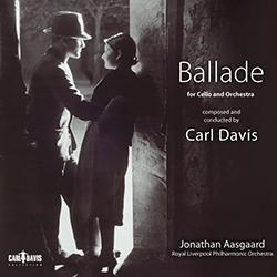 Ballade for Cello and Orchestra