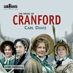 The Music Of Cranford