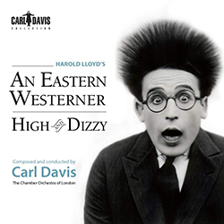 Harold Lloyd's An Eastern Westerner and High & Dizzy