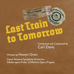 Last Train to Tomorrow