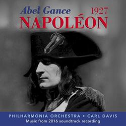 Napoléon (1927) 2016 Recording