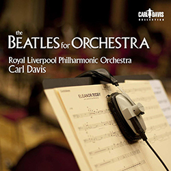The Beatles for Orchestra