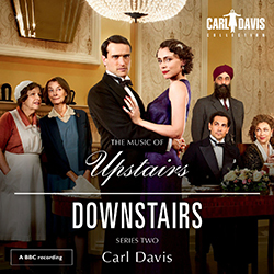 The Music of Upstairs Downstairs