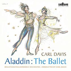 Aladdin: The Ballet